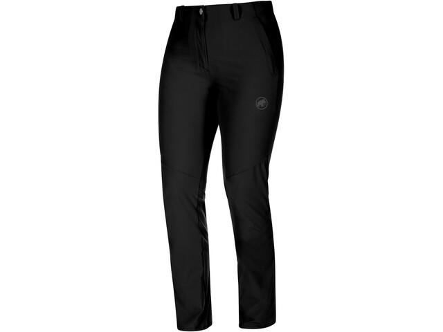 Mammut Runbold Pantalones Mujer, black